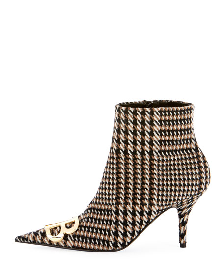 Prince of Wales BB Knife Bootie