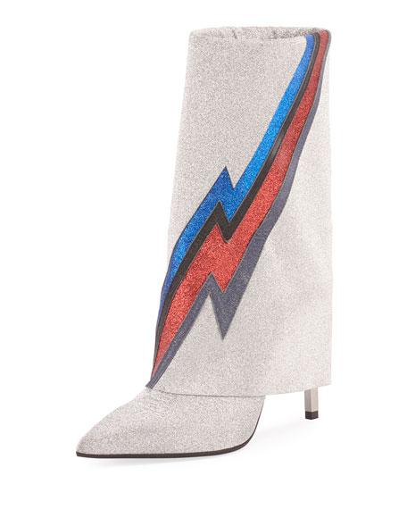 messieurs messieurs messieurs et mesdames balmain babette métalliques chaussons de flash offres spéciales à la fin de l'année 1bea09