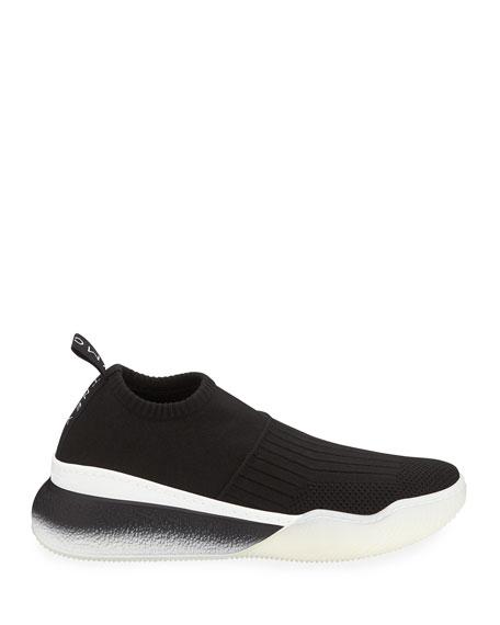 Loop Faro Fitzroy Nylon Platform Sneakers