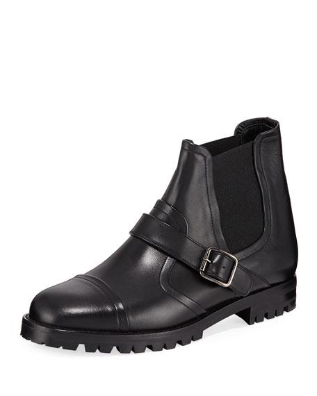 messieurs messieurs messieurs et mesdames de manolo blahnik traba tout seul les chaussons d'excellente qualité du cuir be5909