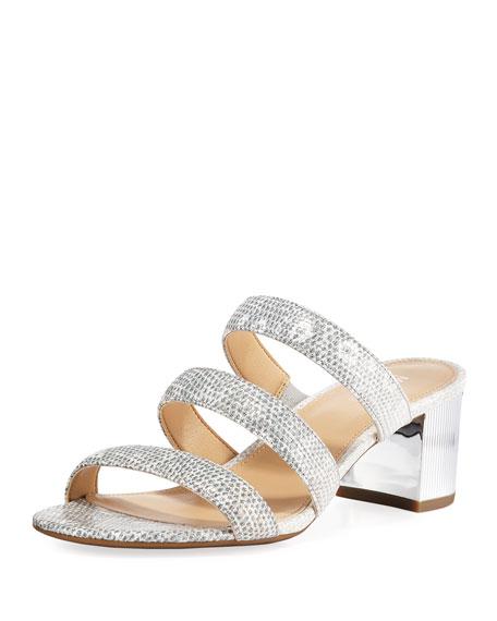 Paloma Flex Slide Sandal