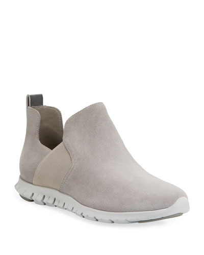 ZeroGrand Slip-On Bootie
