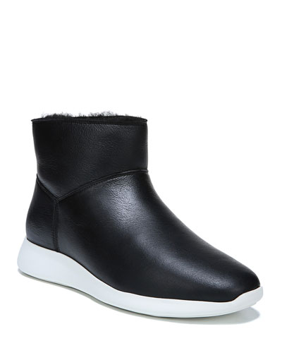 Adora Slide Ankle Sneakers
