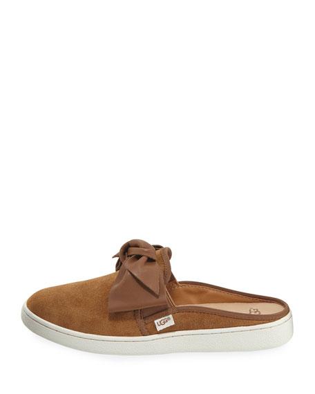 Ida Bow Slide Mule Sneakers