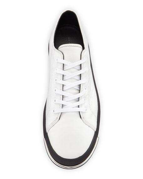 Pia Bar-Toe Low-Top Sneakers