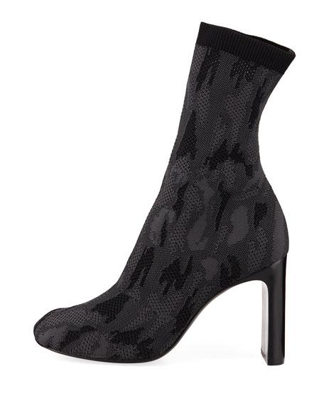 Ellis Sock Knit Booties