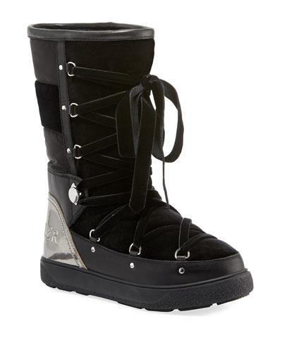 Stivale Velvet Moon Boots