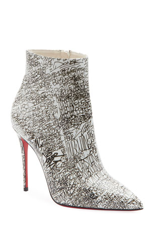 Christian Louboutin Ankle Boots Sale