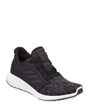 pretty nice 9e6b7 4dbac Adidas Edge Lux 3 Knit Sneakers