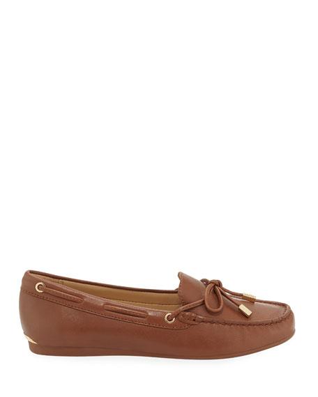 Sutton Napa Leather Moccasins
