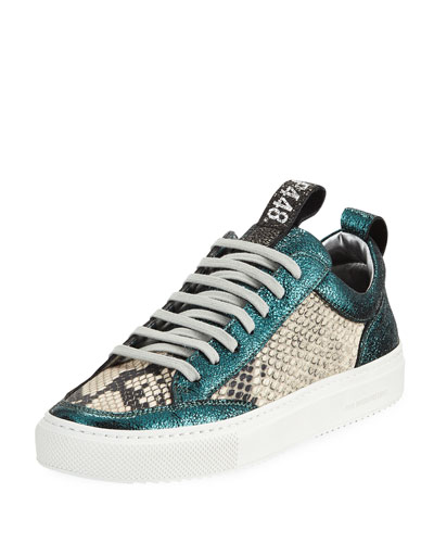 Soho Low-Top Sneakers