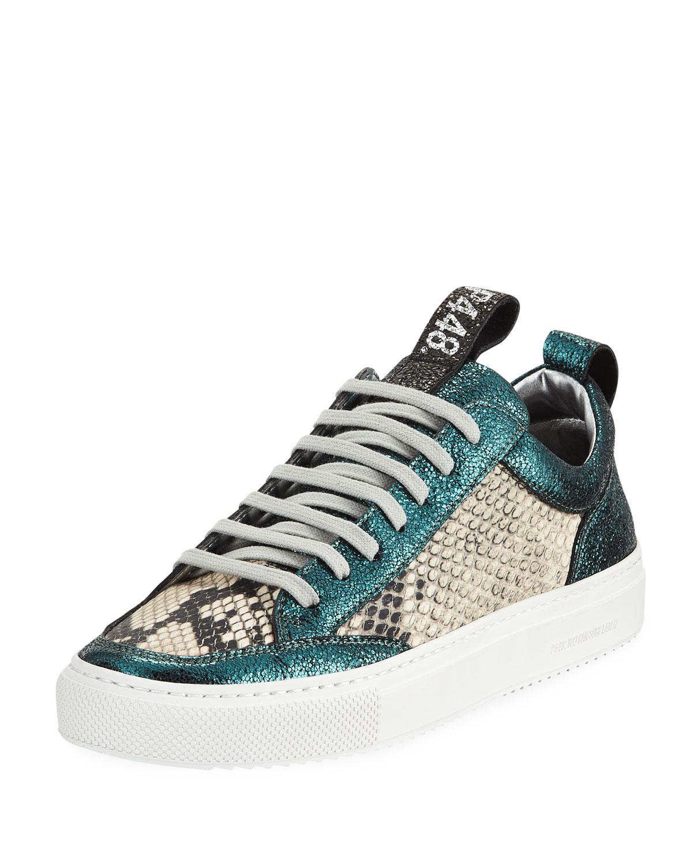 2cdd0302c34 P448 Soho Low-Top Sneakers