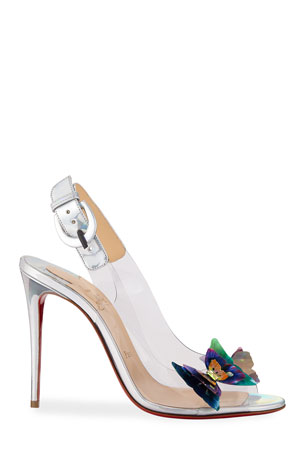 premium selection 380bc c0acd Christian Louboutin at Neiman Marcus