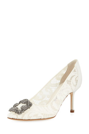 Bridal Wedding Shoes At Neiman Marcus