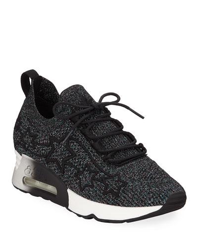 Lunatic Star Sneakers