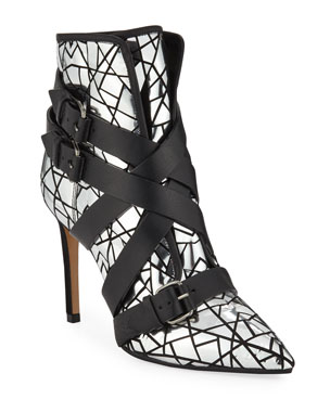 ec0c23058f21 Balmain Boots   Shoes at Neiman Marcus