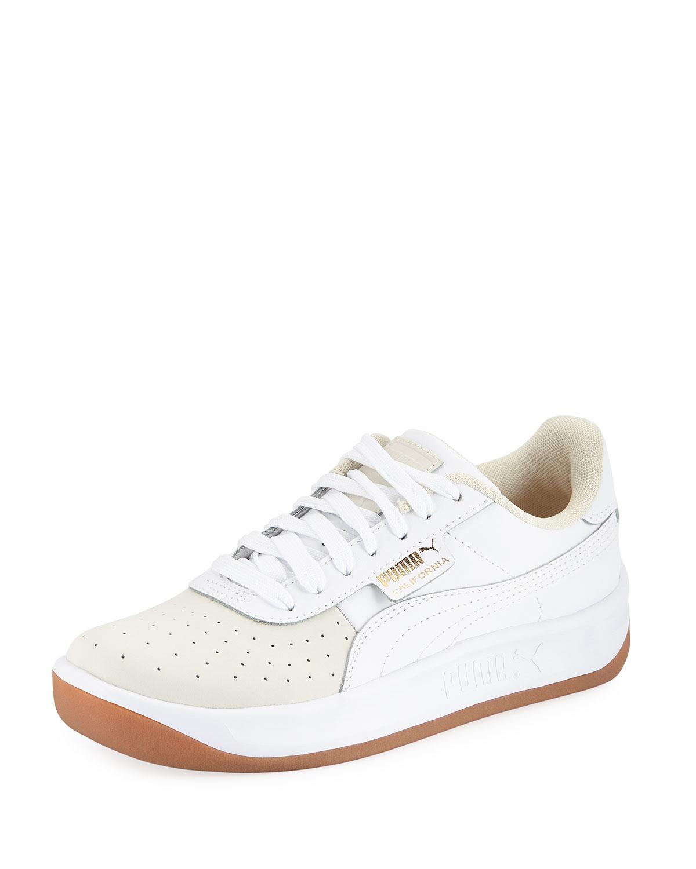 fa017e0b1b51 Puma California Exotic Sneakers