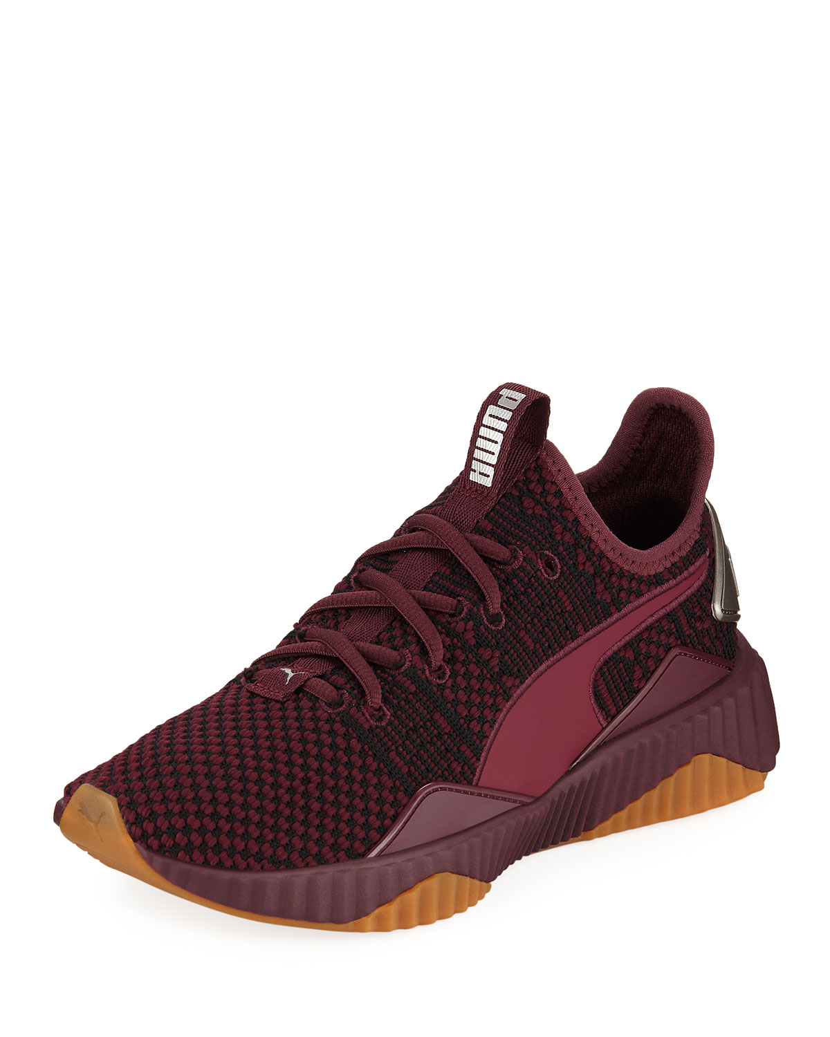 a0f8c92ba7a Puma Defy Luxe Chunky Sneakers