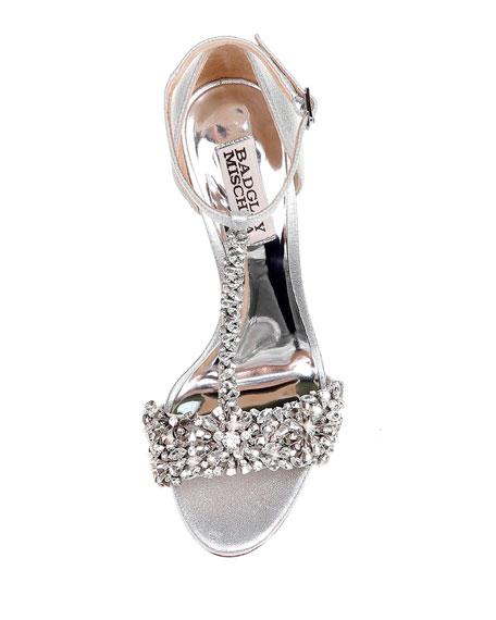 Veil II T-Strap Sandals