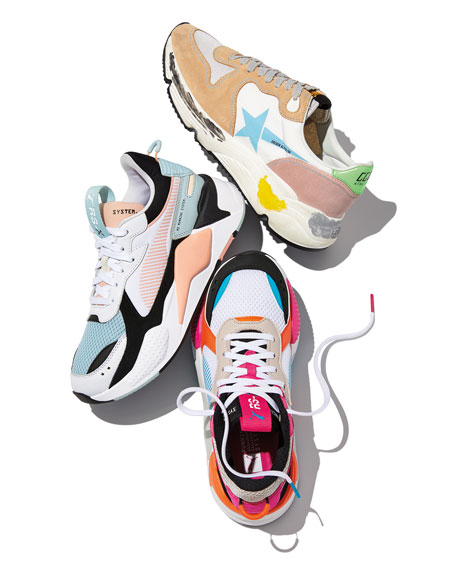 the best attitude 570e4 53d13 puma rs x reinvention women s Puma Women s Rs-X Trophy Casual Shoes, White