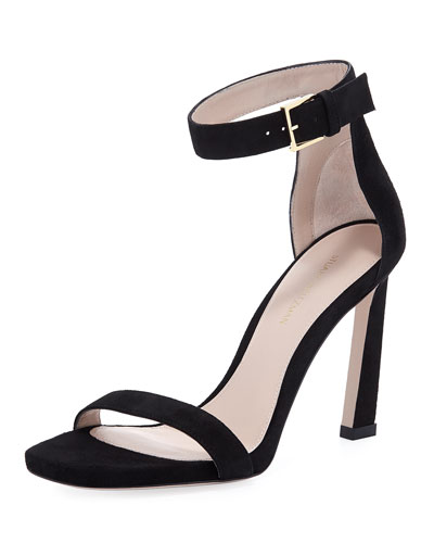 385f992c0d5 Embellished Sandals   Shoe Trends at Neiman Marcus