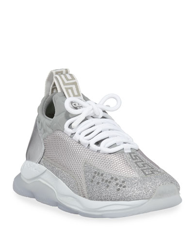 Sparkle Cross Trainer Sneakers