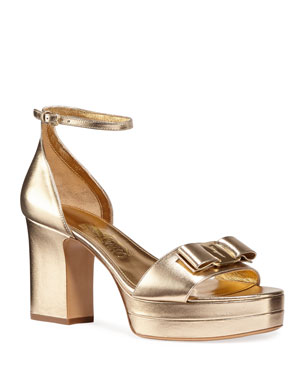7f239a2f08bce Ferragamo Women's Shoes at Neiman Marcus