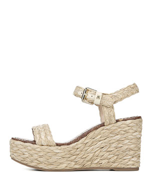 1f665147b4 Designer Wedges & Wedge Shoes at Neiman Marcus