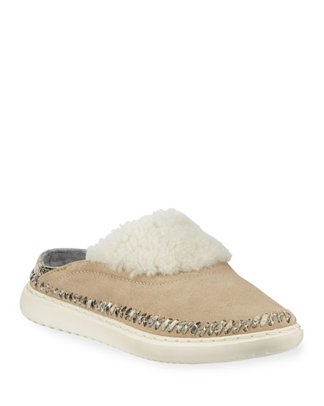 Cole Haan 2.ZeroGrand Convertible Suede Slipper Mules dbbe13c9dfec7
