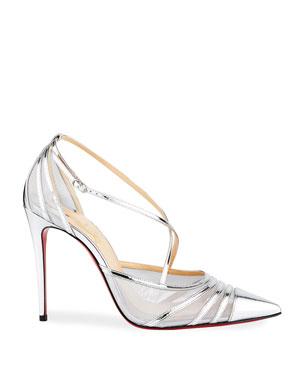 Marcus Shoes Louboutin Neiman At Christian vb76yYgf