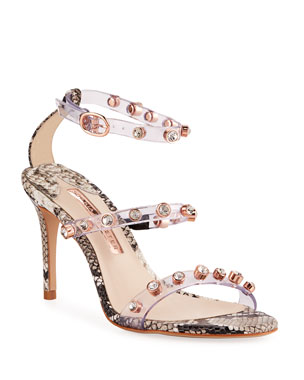 b87f9be0c Sophia Webster Women s Shoes at Neiman Marcus
