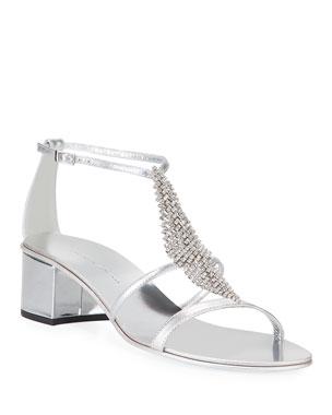 dab424a978294 Giuseppe Zanotti Women's Shoes & Heels at Neiman Marcus