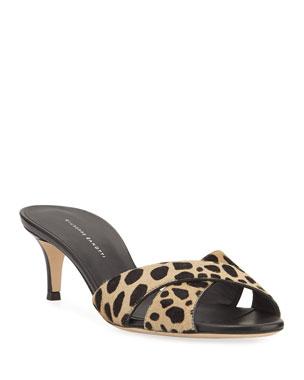 dc6af736b5 Giuseppe Zanotti Women's Shoes & Heels at Neiman Marcus