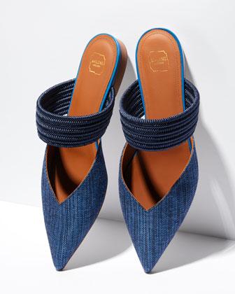 Shop Mules & Slides