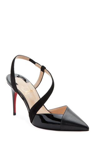 best loved ba8da 22a15 Christian Louboutin Shoes at Neiman Marcus