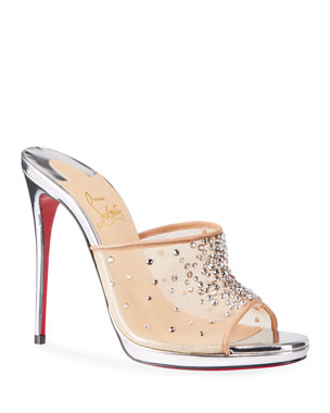 215251ab13a Christian Louboutin Shoes at Neiman Marcus