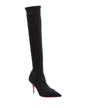 e588c9e99e5 Christian Louboutin Boots Sale - Styhunt