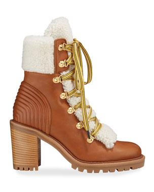 5eb48a805ae Women's Designer Boots at Neiman Marcus