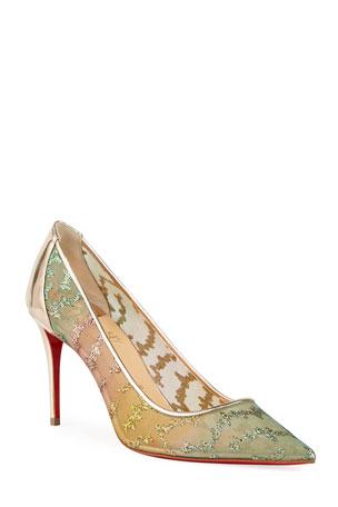 san francisco e6d57 3683a Bridal & Wedding Shoes at Neiman Marcus