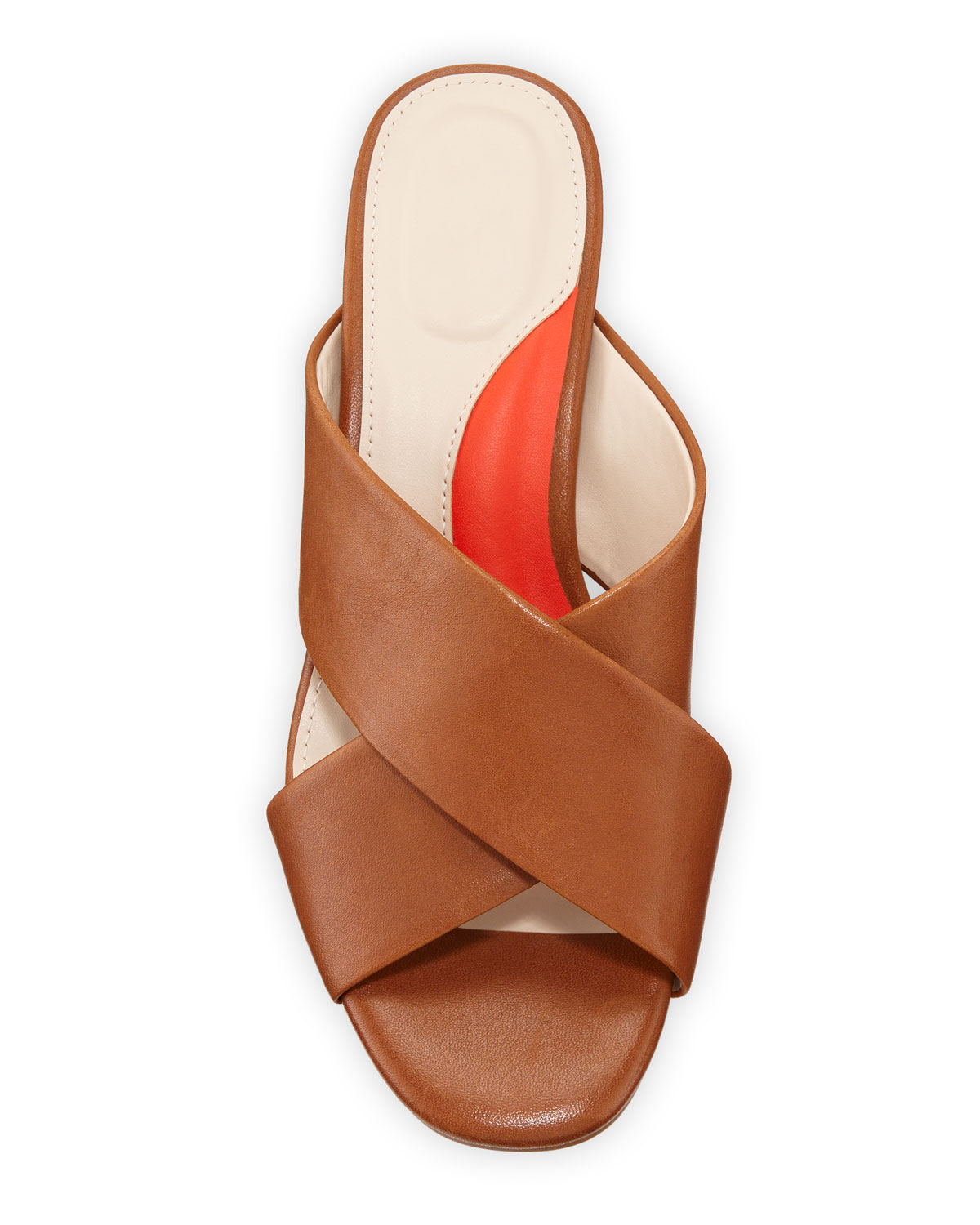7a9ac6a041793 Cole Haan Adley Grand Wedge Sandals | Neiman Marcus