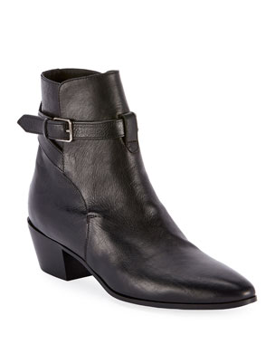 25b86534c Saint Laurent Shoes, Boots & Heels at Neiman Marcus