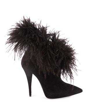 c1bc18e2579 Saint Laurent Shoes, Boots & Heels at Neiman Marcus