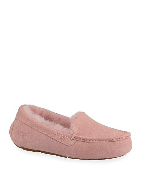 UGG Ansley Water-Resistant Slippers