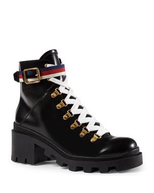 396feaf9423 Women's Designer Boots at Neiman Marcus