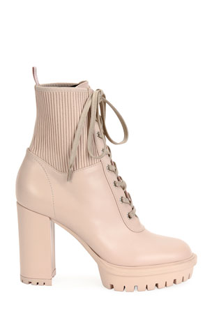 Super long high heel boots crotch high strap made to measure