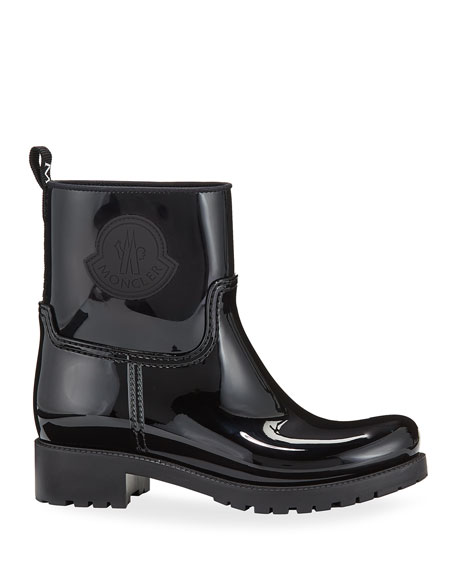 Moncler Ginette Stivale Booties