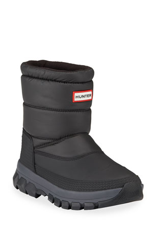 Hunter Boot Original Snow Short Boots