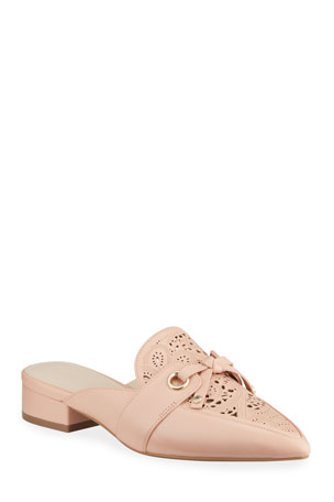 Cole Haan Emily Mules