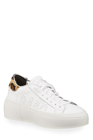 P448 Louise Low-Top Sneakers
