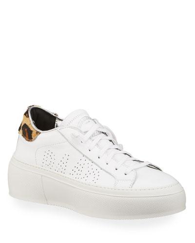 Louise Low-Top Sneakers